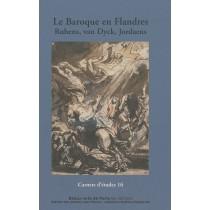 Carnet d'études T.16 - Le baroque en Flandres, Rubens, van Dyck, Jordaens
