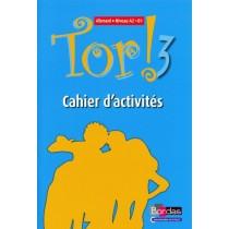 Tor Niv 3 - Cahier Allemand 09