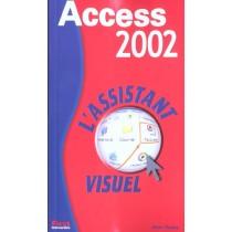 Assistant Visuel Access 2002