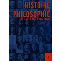 Histoire de la philosophie de l'Atlantique à nos jours