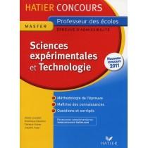 Sciences expérimentales et technologie - Concours CRPE (édition 2011)