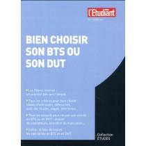 Bien choisir son BTS ou son DUT (17e édition)