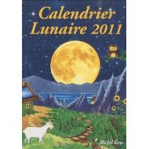 Calendrier lunaire (édition 2011)