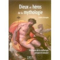 Des dieux et héros de la mythologie