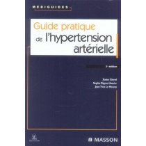 Guide Pratique De L'Hypertension Arterielle