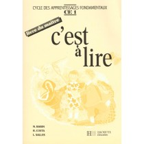 CE1 - Livre du maître