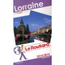 Lorraine (édition 2014/2015)