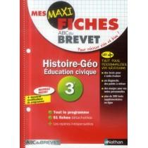 Histoire-géo - Education civique - 3e