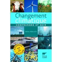Changement climatique - Comprendre et agir