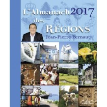 L'almanach des régions (édition 2017)