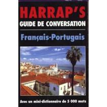 Guide De Conversation Francais-Portugais