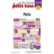 Metz (édition 2014)