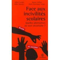 Face Aux Incivilites Scolaires