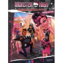 Monster High - Frisson, caméra, action !