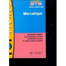 Mercatique Bts Action Commerciale