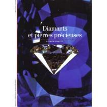 Diamants Et Pierres Precieuses