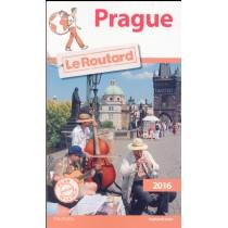 Prague (édition 2016)