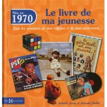 1970 - Le livre de ma jeunesse