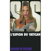 Sas N 132 - L'Espion Du Vatican