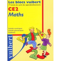 Bloc Maths Ce2