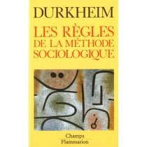 Regles Methode Sociologique