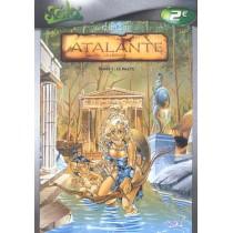 Atalante T.1 - Le pacte