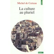 Culture Au Pluriel (La)