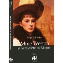 Mme Weston et le mystère du manoir