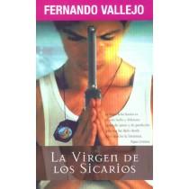Virgen De Los Sicarios