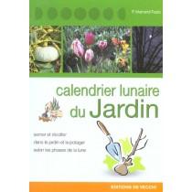 Calendrier Lunaire Du Jardin