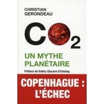 CO2 - Un mythe planétaire