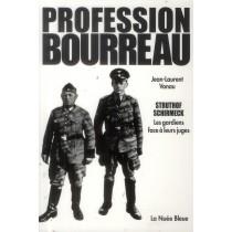 Profession Bourreau