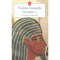 Amenophis Tome 2