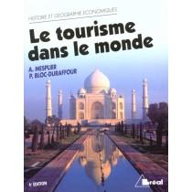 Le Tourisme Dans Le Monde