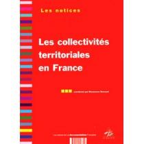Les Collectivites Territoriales En France