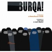 Burqa ! ma vie à Kaboul