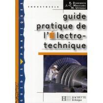 Guide pratique de l'électrotechnique (édition 2008)