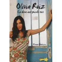 Olivia Ruiz - La diva aux pieds nus