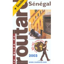 Senegal Gambie - Edition 2003-2004
