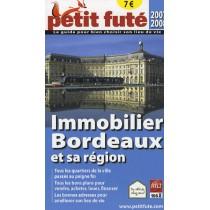 Immobilier bordeau et sa région (édition 2007-2008)