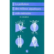 La Pollution Des Milieux Aquatiques