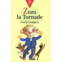 Zozo La Tornade