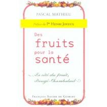 Des Fruits Pour La Sante