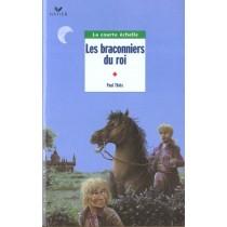 Les Braconniers Du Roi - Cm2