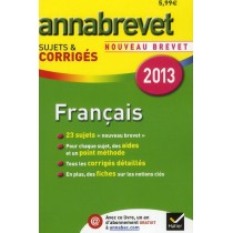Français (édition 2013)