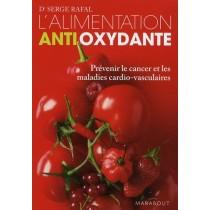 L'alimentation antioxydante
