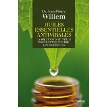 Huiles essentielles anti virales - La solution naturelle pour lutter contre les infections