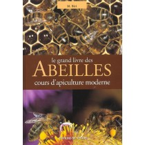 Grand Livre Des Abeilles (Le)