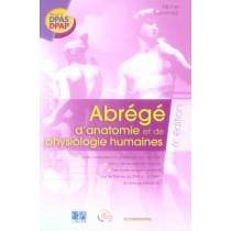 Abrégé d'anatomie et de physiologie humaines (6e édition)
