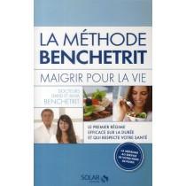 La méthode Benchetrit - Maigrir pour la vie